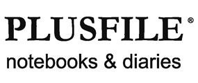Plusfile Notebooks&Diaries